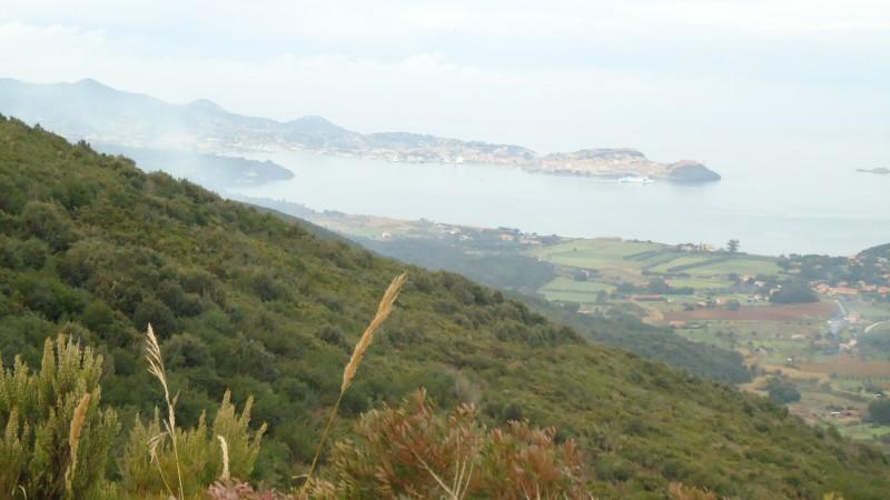 Terreno di Gara - Isola d'Elba 2011